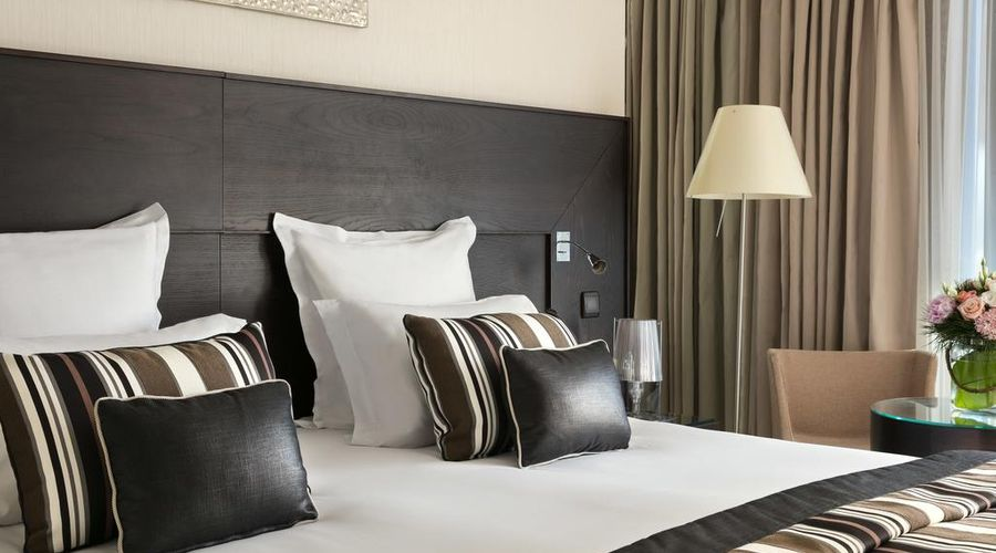فندق باريير لو جري دالبيون-5 من 25 الصور