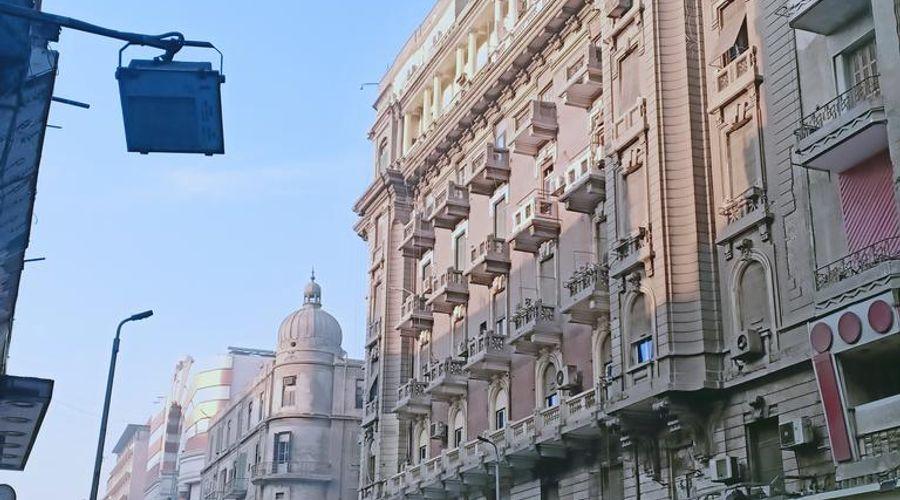 نزل ميامي القاهرة-16 من 20 الصور