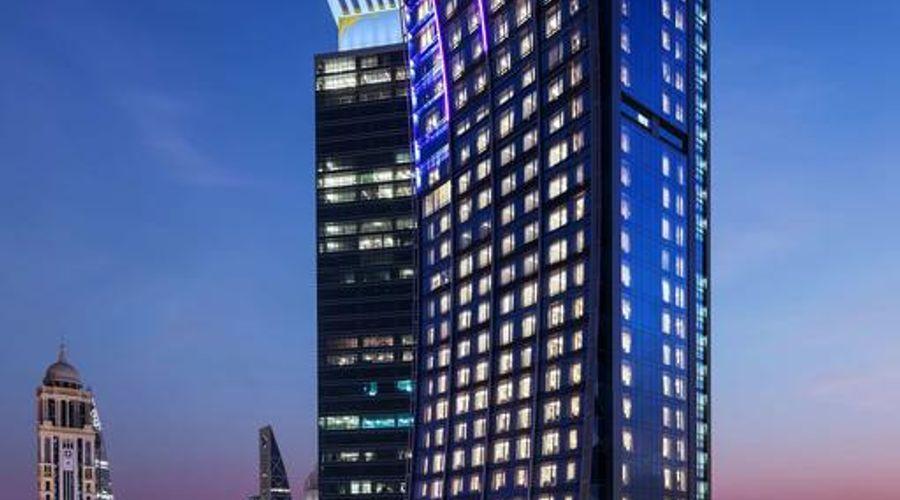 فندق حياة ريجينسي الرياض العليا-1 من 32 الصور