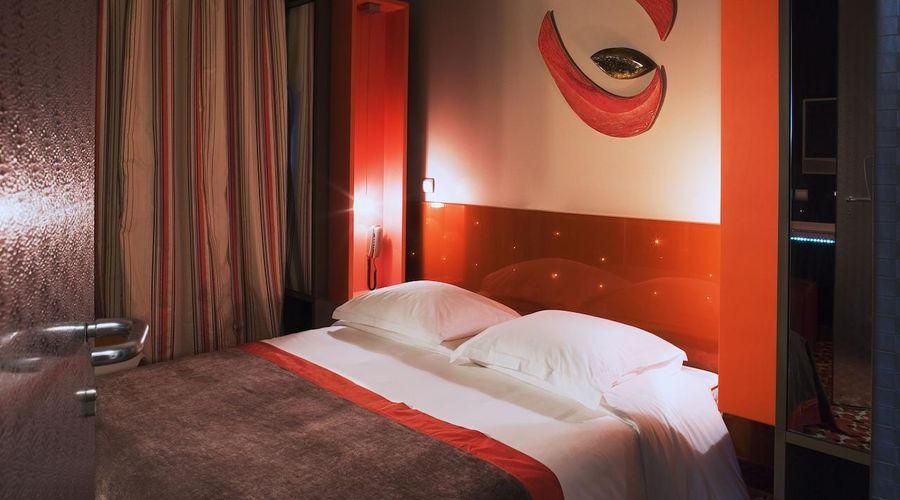 فندق فايف البوتيكي باريس كارتييه لاتين-16 من 20 الصور