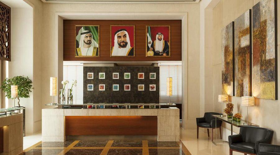 فور بوينتس باي شيراتون شارع الشيخ زايد، دبي-2 من 38 الصور