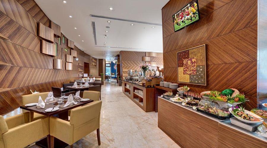 فندق جراند الإمارات -11 من 33 الصور