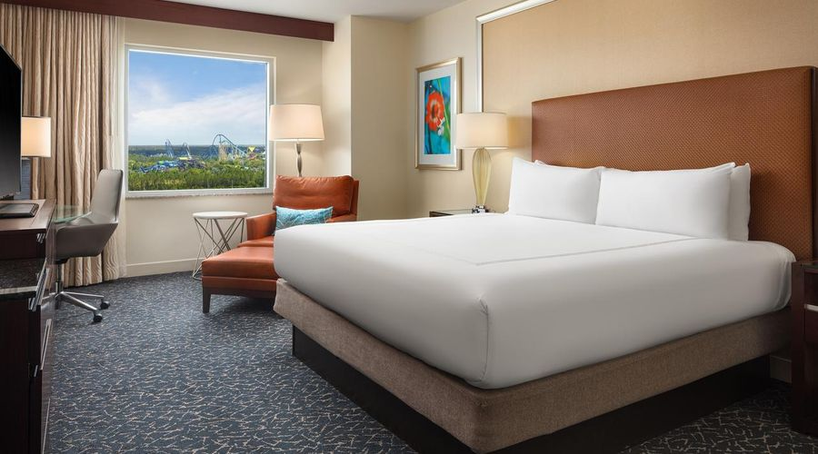 Hilton Orlando--2 of 26 photos