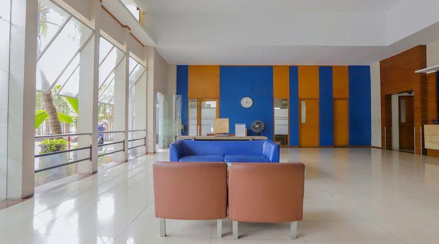 Hotel Senen Indah-8 من 45 الصور