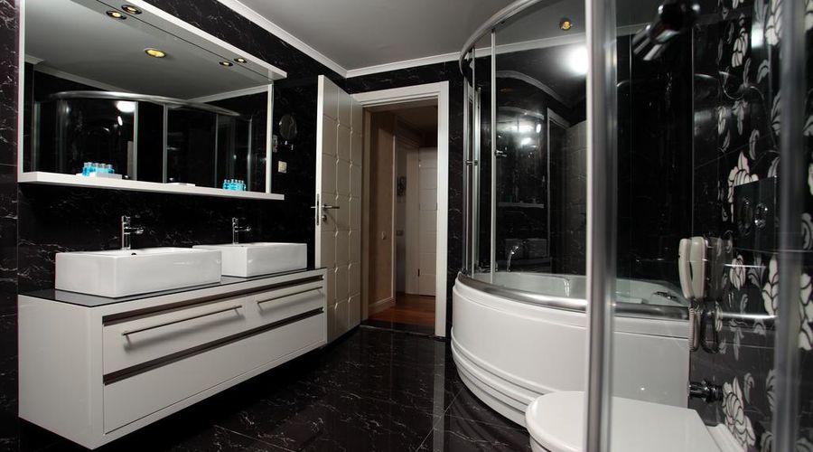 Oz Hotels Antalya Hotel Resort & Spa-14 of 38 photos