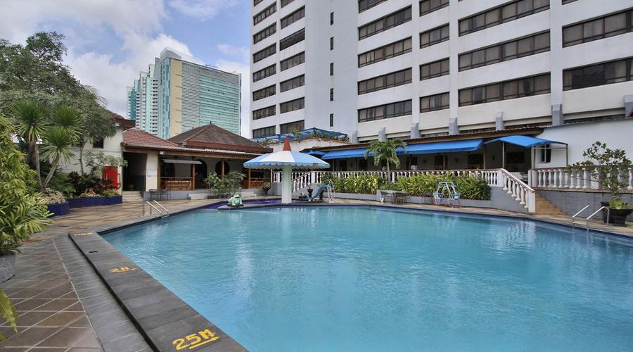 Jayakarta Hotel Jakarta-18 of 27 photos