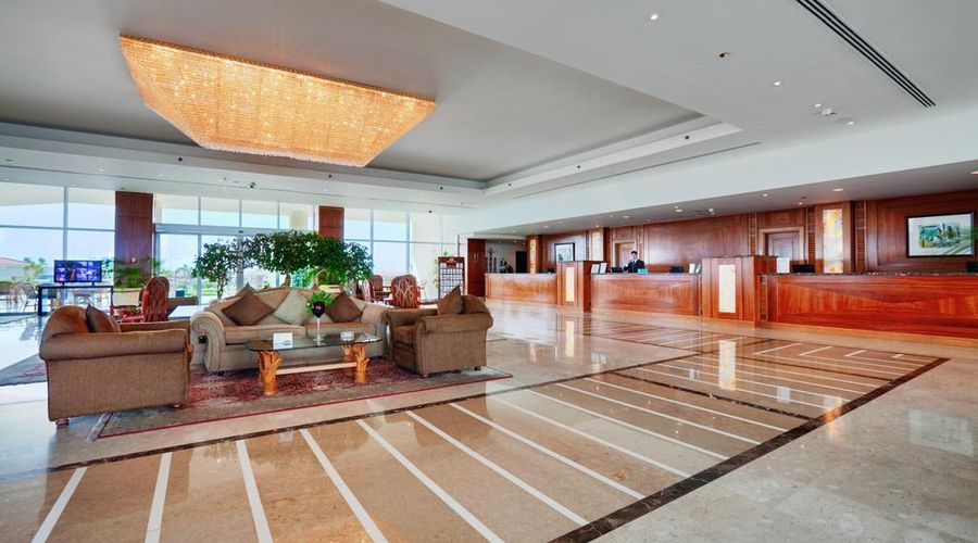 Jolie Ville Royal Peninsula Hotel & Resort Sharm El Sheikh-7 of 30 photos