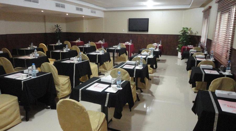 Fortune Plaza Hotel, Dubai Airport-15 of 27 photos