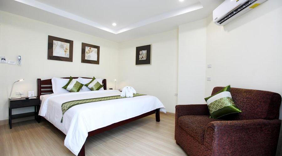 Check Inn Hostel at Phromphong-19 من 29 الصور