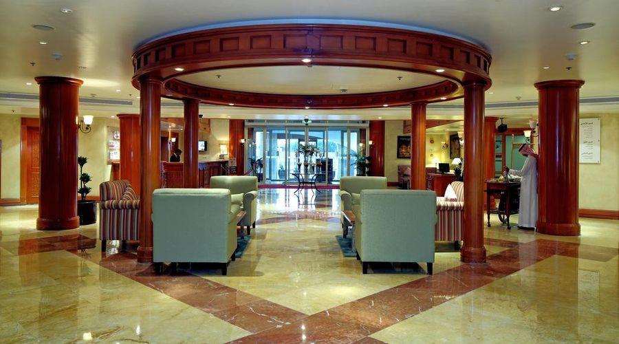 فندق هوليداي إن الخبر-12 من 29 الصور