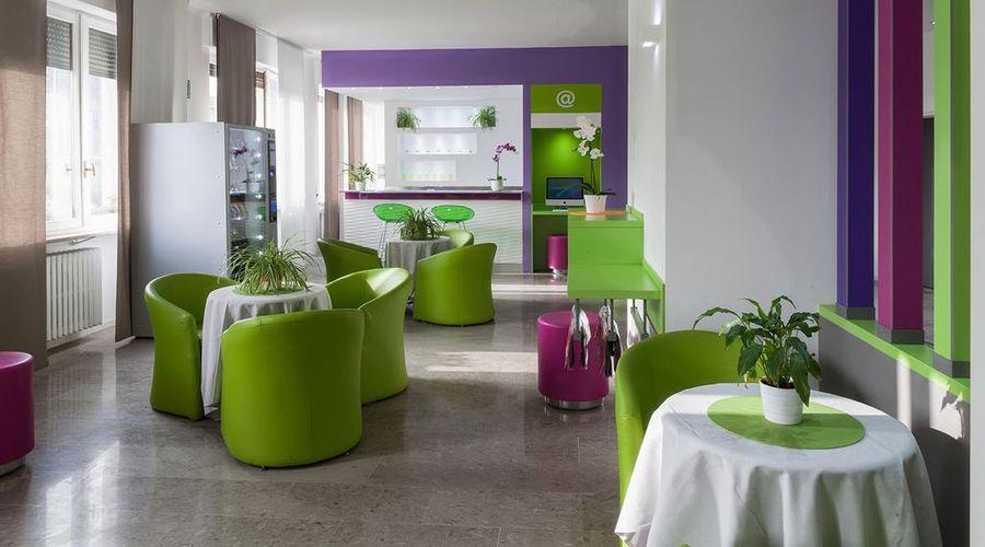 فندق ميلانو بالمانوفا-32 من 32 الصور