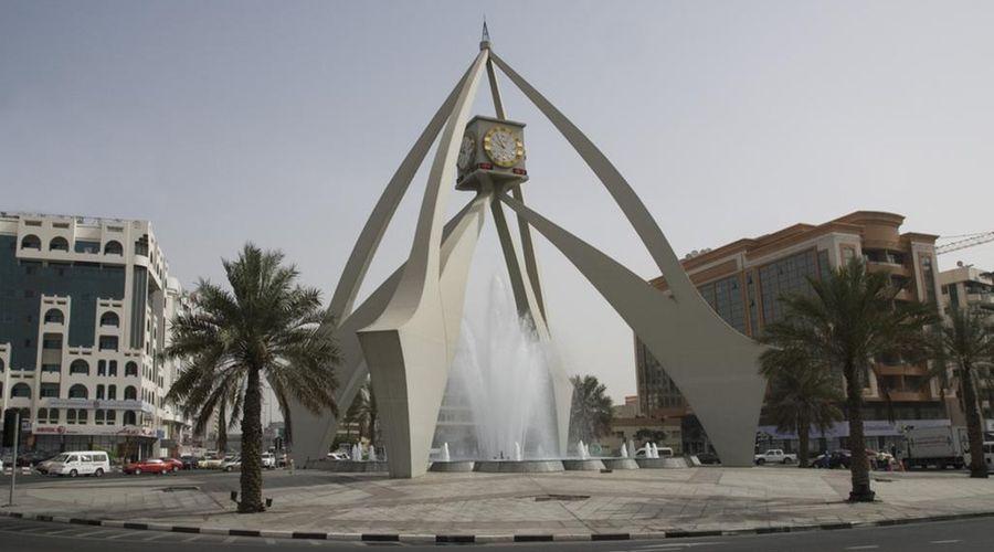 Avari Dubai Hotel -14 of 30 photos