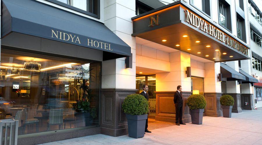 فندق نيديا جلاطة بورت-17 من 30 الصور
