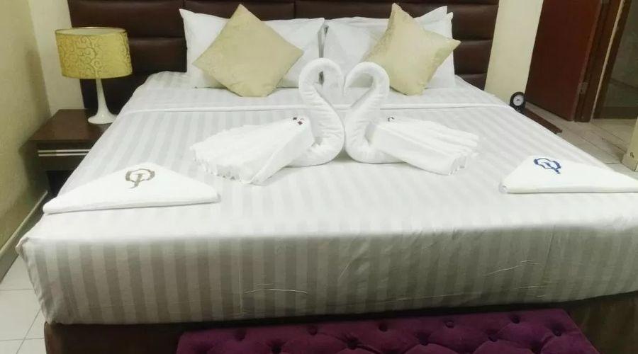 Cristal Al Aseel Hotel -30 of 40 photos