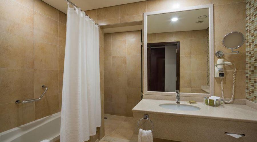 Hilton Garden Inn Riyadh Olaya-15 of 20 photos