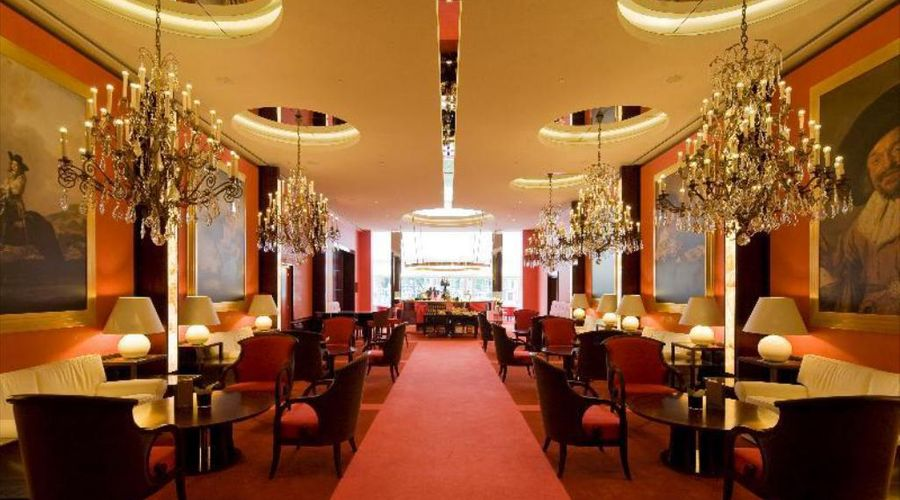 De L'Europe Amsterdam – The Leading Hotels of the World -9 of 36 photos