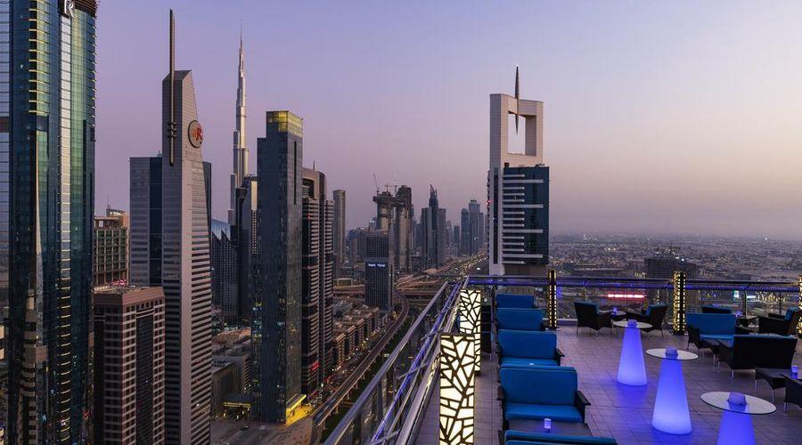 فور بوينتس باي شيراتون شارع الشيخ زايد، دبي-25 من 38 الصور