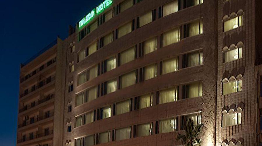 Toledo Amman Hotel-1 of 35 photos