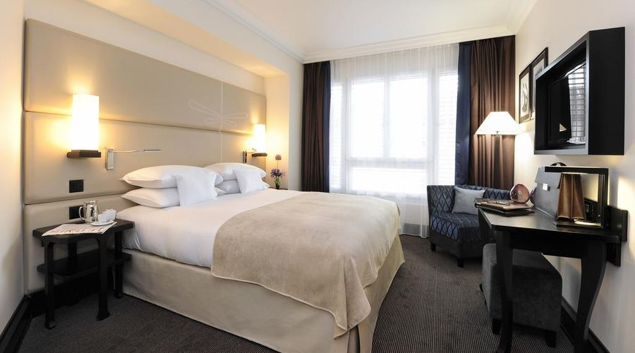 Hotel Tiffany-12 of 30 photos