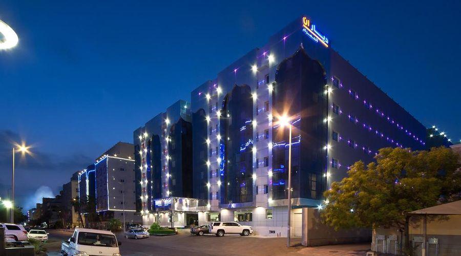 Dyar Inn Al Hamra Hotel-0 of 22 photos