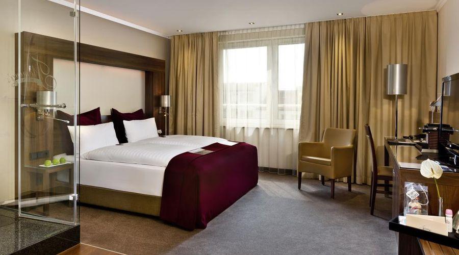 Flemings Hotel Frankfurt Main-Riverside-16 of 30 photos