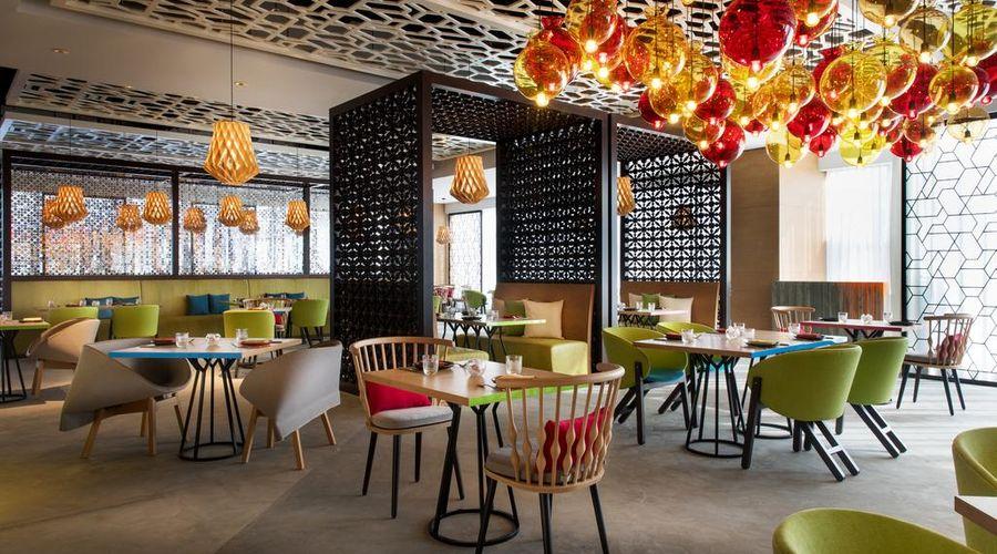فندق رينيسانس داونتاون دبي-16 من 32 الصور