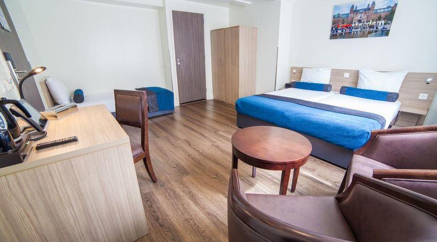 فندق لايبراري أمستردام -2 من 22 الصور