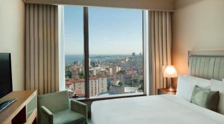 فندق رينسانس إسطنبول بولات البوسفور-4 من 43 الصور