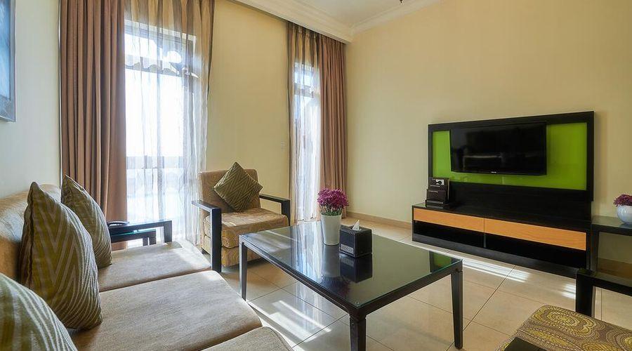 Bahi Ajman Palace Hotel -5 of 39 photos
