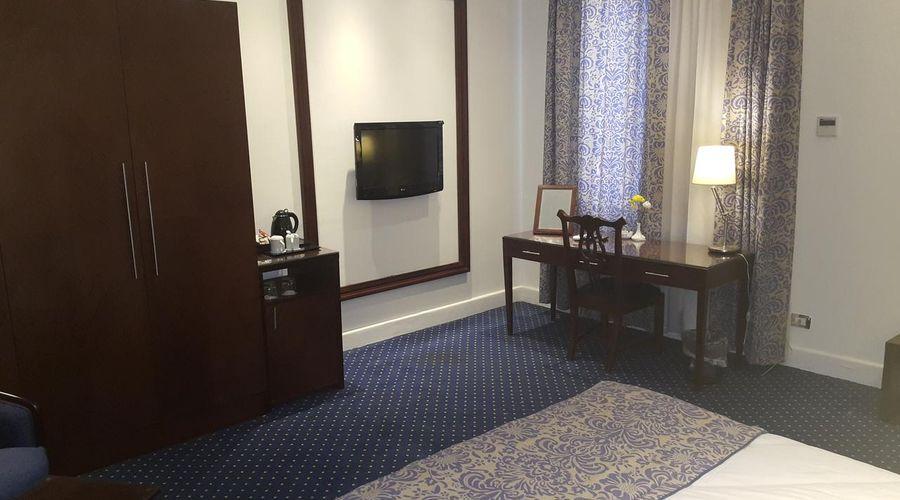 فندق حورس هاوس الزمالك-9 من 19 الصور