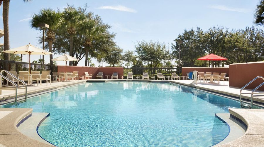 Hampton Inn Orlando International Drive/Conv Ctr-7 of 30 photos