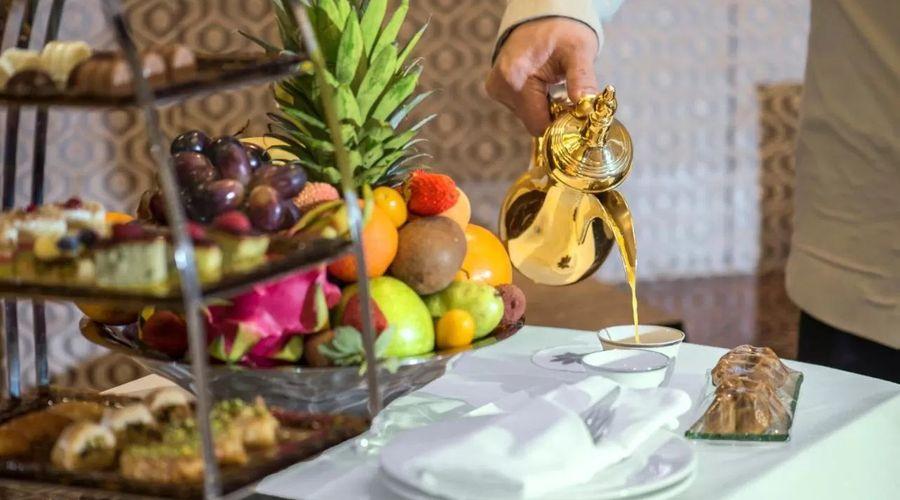 فندق وسبا نارسيس الرياض-36 من 40 الصور