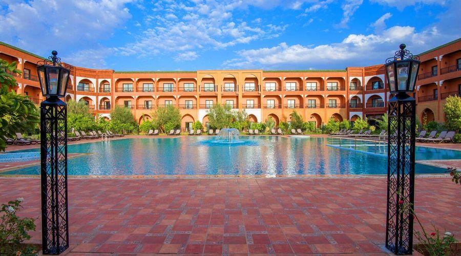 Hotel Riad Ennakhil & SPA-3 of 39 photos