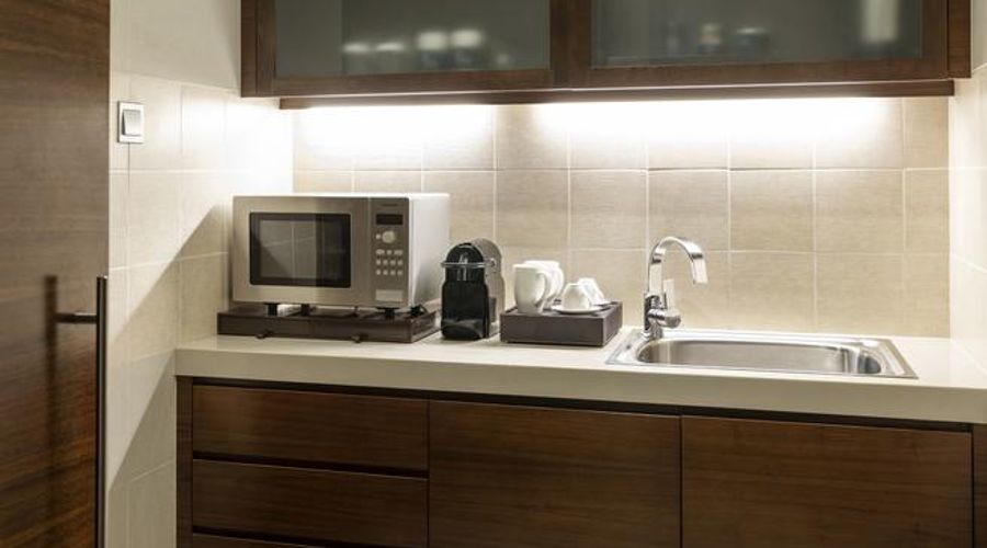 فندق شيراتون مول الإمارات، دبي -13 من 34 الصور