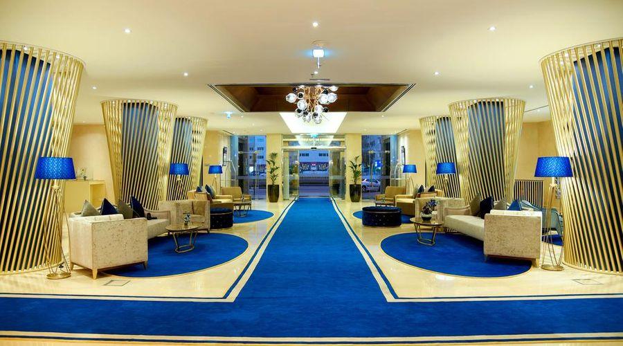 ميركيور جولد هوتل طريق المينا دبي-27 من 44 الصور