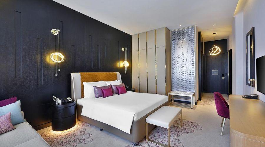AlRayyan Hotel Doha, Curio Collection by Hilton-9 of 36 photos