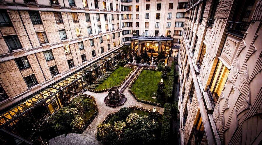 Hotel du Collectionneur Arc de Triomphe-25 of 30 photos