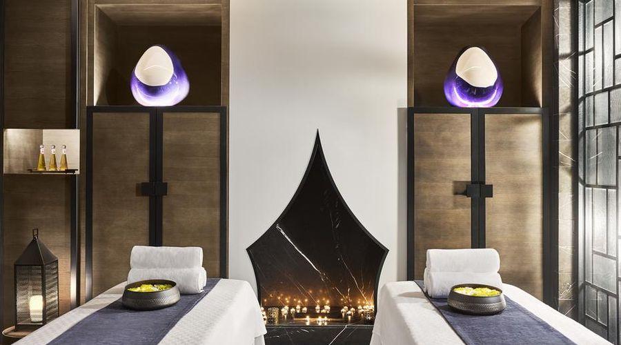 Fairmont Quasar Istanbul Hotel-29 of 30 photos
