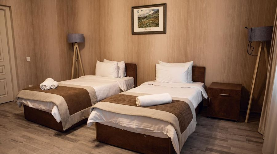 Baku Palace Hotel-15 من 20 الصور