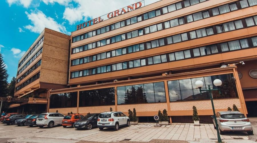 Hotel Grand-2 of 43 photos