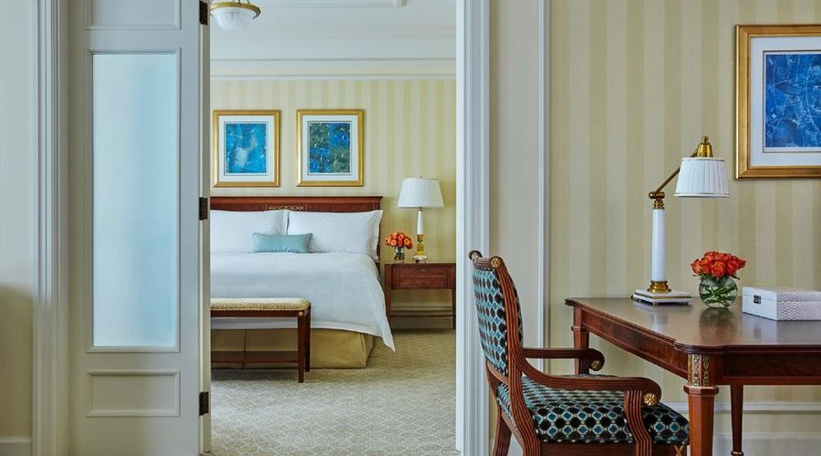 Four Seasons Hotel Doha -3 of 29 photos