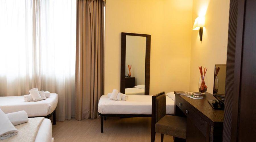فندق لا ميلا-26 من 34 الصور