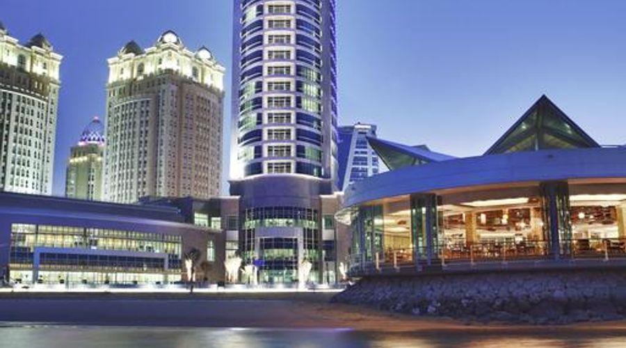 هيلتون الدوحة-1 من 37 الصور