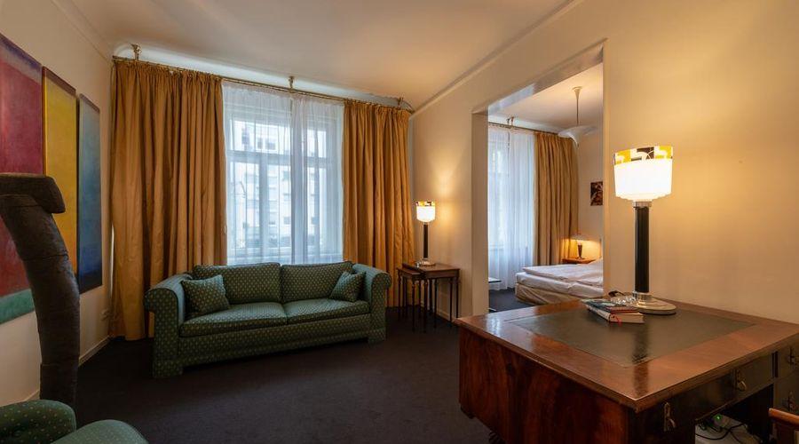 Hotel Olympic-9 من 16 الصور