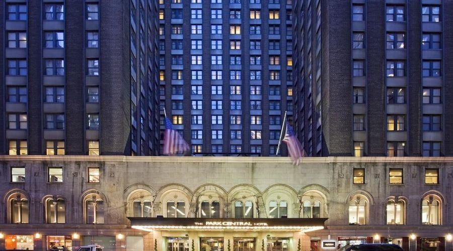 Park Central Hotel New York-1 of 30 photos