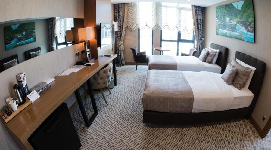 Aselia Hotel Trabzon-4 of 35 photos