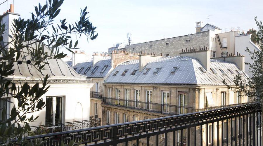 Hotel R de Paris-1 of 27 photos