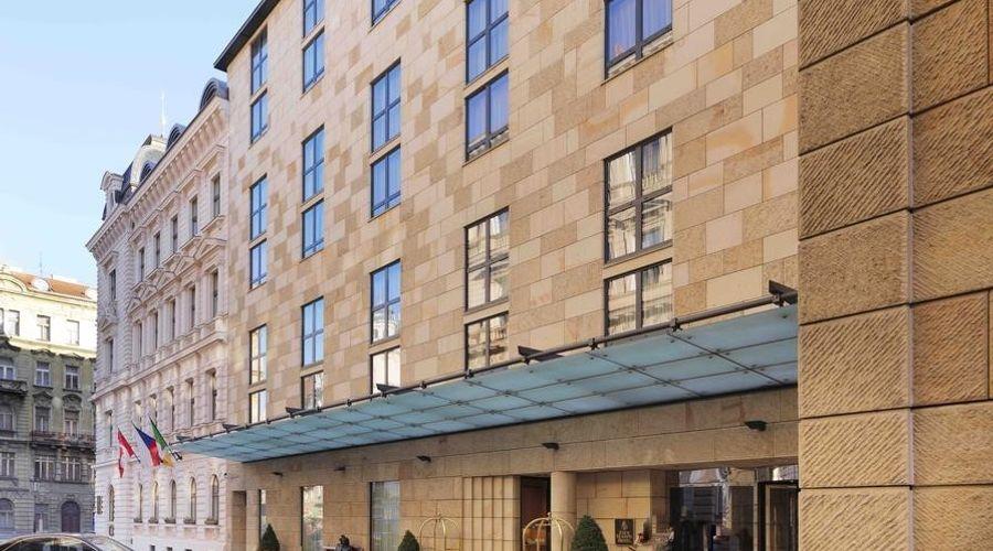 Four Seasons Hotel Prague-1 of 36 photos