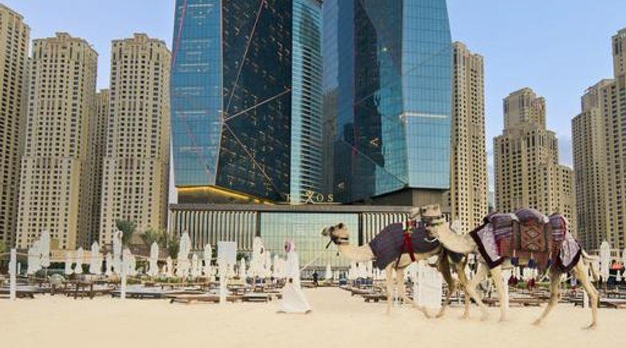 ريكسوس بريميام دبي مساكن شاطئ جميرا-32 من 40 الصور