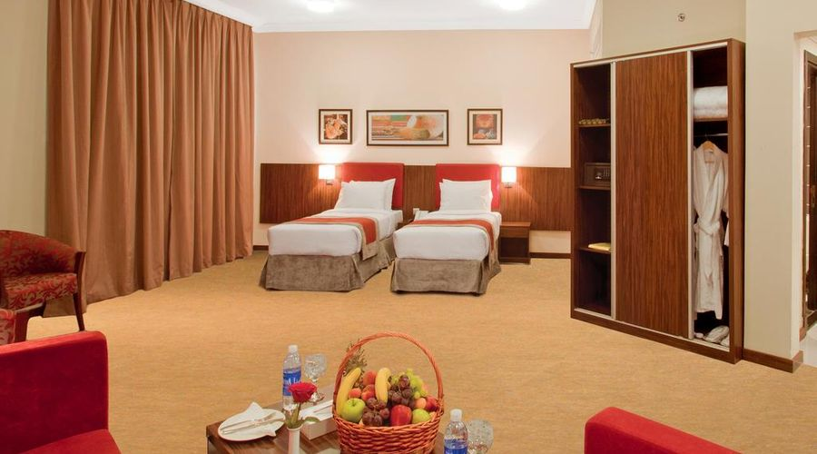Elaf Bakkah Hotel-24 of 30 photos